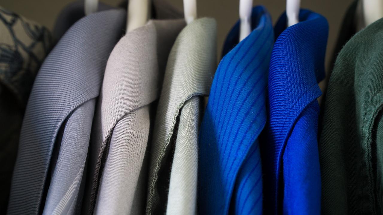Ein Firmenlogo auf der Arbeitskleidung lohnt sich